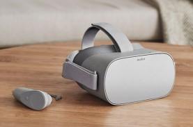 Ternyata Virtual Reality Dapat Membantu Ringankan…