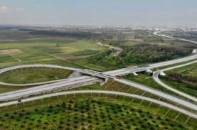Penyelesaian Tol Medan-Binjai Tunggu Pembebasan 6…