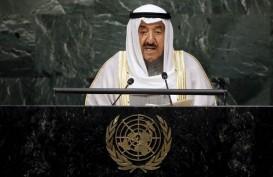HUBUNGAN DIPLOMATIK : Bila Kuwait Memandang Indonesia Layaknya Sahabat