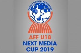 AFF U18: Vietnam vs Kamboja 1-2. Vietnam Tersingkir,…
