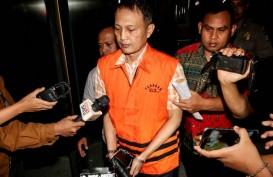 Suap Direktur BUMN, Bos PT Tjokro Bersaudara Divonis 15 Bulan Penjara