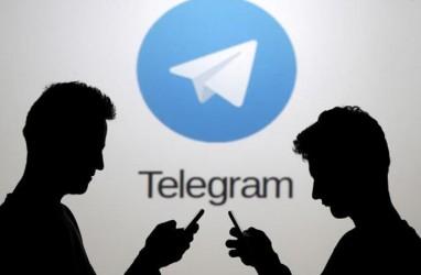 Akibat Aksi Protes, Pengguna Aplikasi Telegram di Hong Kong Melonjak