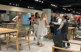 Las Vegas Market: Indonesia Amankan Peluang Ekspor Furnitur US$500.000 ke AS