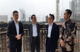 Percepat Pembangunan The Lana, Brewin Mesa Gandeng Kontraktor China