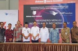 Indonesia Ingin Jadi Pemain Ganda di Industri Aviasi Global