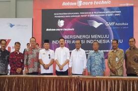 Indonesia Ingin Jadi Pemain Ganda di Industri Aviasi…