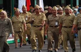 Bada Kepegawaian Daerah Gorontalo Dorong Percepatan Sistem Merit