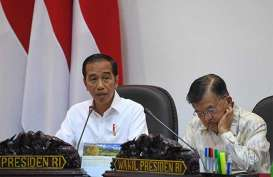 Merek Lokal Sulit Dapat Tempat Strategis di Mal? Jokowi: Ngomong ke Saya