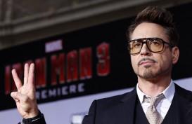 Akankah Karakter Iron Man Mendapat Perhatian dalam Oscar