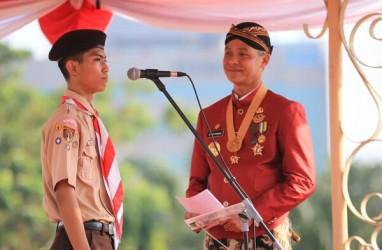 Gubernur Jateng Janji Tambah 15 SMK Gratis