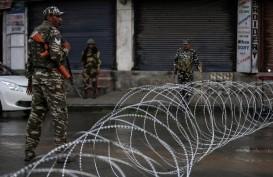 Tiga Tentara Pakistan dan Lima Tentara India Tewas Baku Tembak di Perbatasan
