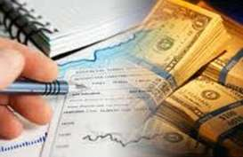 KABAR PASAR 16 AGUSTUS: Obligasi Antre Masuk Pasar, Laju Defisit Sedikit Tertahan