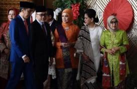 Presiden Jokowi : Kita Harus Lebih Cepat dari yang Lain