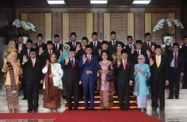 Ketua MPR Sebut 5 Hal Terkait Visi Indonesia Merdeka