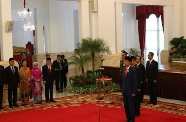 Jokowi Umumkan Kabinet Lebih Cepat, Golkar: Biar Rakyat Segera Tahu