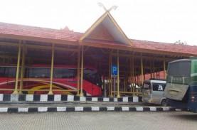 Terminal Bus Jadi TOD, MTI : Kemenhub Terlalu Muluk