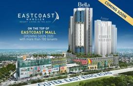 Pakuwon Group Prelaunch Bella Tower, Cicilan Mulai 1,9 Jutaan