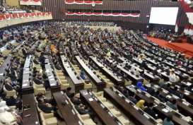 Pidato Kenegaraan Presiden Jokowi : Istilah Lambat Asal Selamat Tidak Lagi Relevan