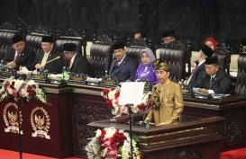 Kemapanan Bisa Runtuh, Jokowi Ingatkan Masyarakat Bersiap Hadapi Disrupsi