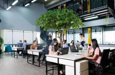 Hut Ke-74 RI: Kolabora Coworking Space Beri Diskon 74%