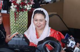 Jokowi Ingin Ada Menteri Investasi, Putri Gus Dur…