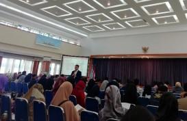 Summer Program Ekuitas Ajak Mahasiswa Mengenal Budaya Asing