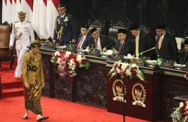 Amendemen UUD 1945 Bakal Dibahas MPR Periode 2019-2024
