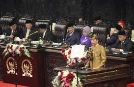 Naskah Lengkap Pidato Kenegaraan Presiden Jokowi di Sidang Bersama DPD dan DPR