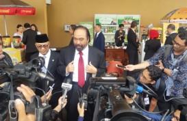 Surya Paloh Buka Suara Soal Rencana Jokowi Angkat Jaksa Agung Non Kader Parpol
