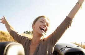 Lima Kunci Mencapai Kebahagiaan Pribadi, Salah Satunya Punya Kebebasan
