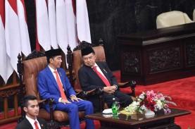 Jokowi : Indonesia Harus Waspada Perlambatan Ekonomi…