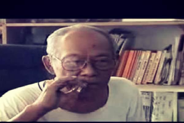 Pramoedya Ananta Toer. - Youtube