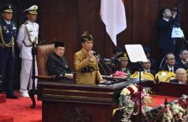 Jokowi : Target Lifting Migas 2020 Tercapai Lewat Optimalisasi SDA