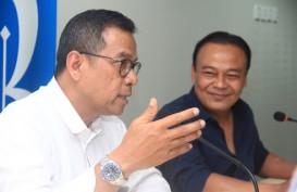 Kunjungi Redaksi Bisnis Indonesia, BRI Agro Paparkan Rencana Rights Issue