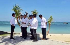 Jokowi Ungkap Pembangunan Destinasi Wisata, Jaminan Hari Tua dan Gaji Ke-13