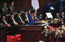 RAPBN 2020 : Pendapatan Negara Ditargetkan Capai Rp2.221,5 Triliun