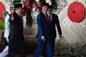 Pantun Ketua DPR Bambang Soesatyo, Jangan Berebut…