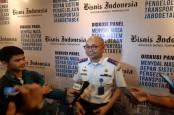 Tekan Polusi Udara Jakarta, BPTJ Usul Galakkan Jalan Kaki