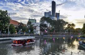 Hingga Juli, Kunjungan Wisata Air Kalimas Jatim 72.033 Orang