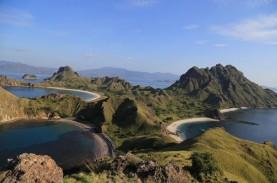 Hebat! Labuan Bajo dan Bunaken Bakal Punya Kapal Wisata…