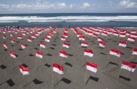 Pengibaran Bendera Merah Putih di Papua, TNI-Polri Tidak Tambah Personel