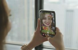 Serunya Main Panjat Pinang Digital di Instagram dengan AR Filter