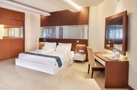 Kemerdekaan RI, Hotel Patra Jasa Gelar Diskon Hingga…