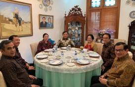 Gerindra : Mewujudkan Visi Kemandirian Bangsa Tak Harus di Kabinet