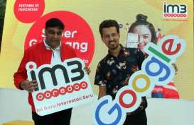 Simak Program Minggu Merdeka Indosat Ooredoo, Kuota Internet 51 GB Hingga Diskon Rp50.000