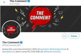 """5 Terpopuler Lifestyle, Program NET TV The Comment Pamit Setelah 6 Tahun Mengudara dan Beragam """"Dosa"""" Penonton Bioskop Indonesia"""
