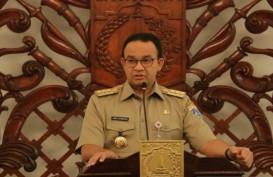 APBD-P DKI Jakarta 2019 : Percaya Diri, Anies Dongkrak Target Pajak Tahun ini