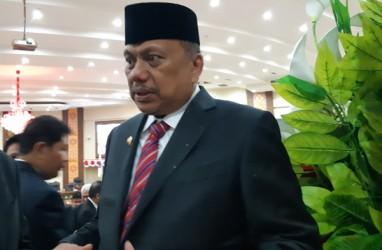 Pemprov Sulut Perbesar Alokasi Belanja Infrastruktur di APBD-P 2019