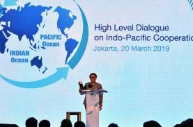 RI Berperan Aktif di Kawasan Pasifik