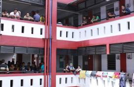 PUPR Bangun 6 Tower Rusun di Kalimantan Utara